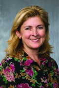 Dr. Nina Radford, Cooper Clinic