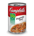 Campbell's Healthy Request Vegetable Beef