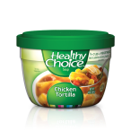 Healthy Choice Chicken Tortilla