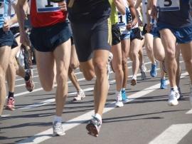 Excessive Running