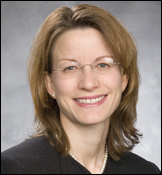 Laura DeFina, MD, interim chief scientific officer, Cooper Institute