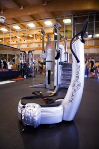 Power Plate at Cooper Fitness Center Dallas