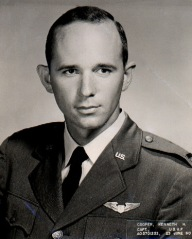 Dr. Kenneth H. Cooper, U.S. Air Force