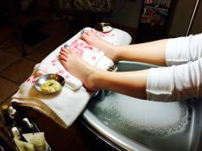 Pure Fiji Pedicure Photo